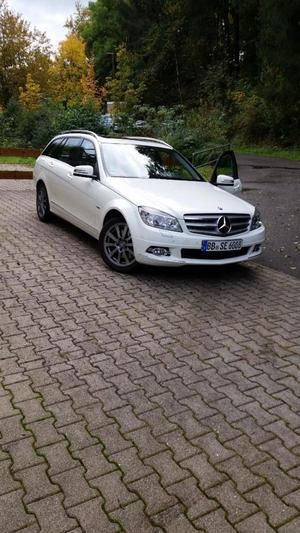 Verkaufe Mercedes-Benz C 350 T CDI DPF 7G-TRONIC Avantgarde