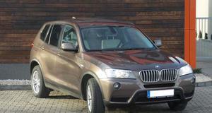 BMW X3 2.0xD