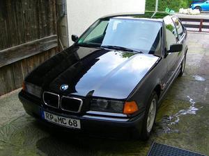 BMW Compact 316i