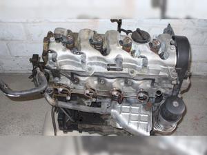 KIA CARENS CRDi Motor 2,0