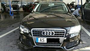 Audi A4 B8 1.8 TFSI 160Ps gepflegt und gute Ausstattung