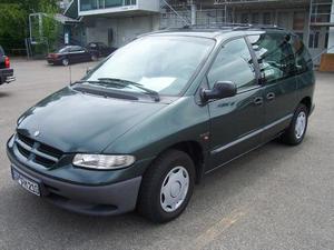Chrysler Voyager GS zum Ausschlachten oder für Bastler