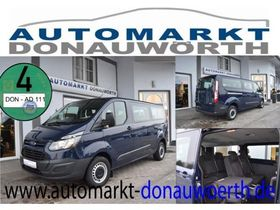 FORD Transit Custom Kombi 2,2 TDCI 300 L2H1 9 Sitzer