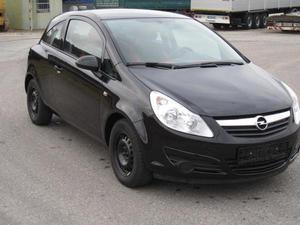 Opel Opel Corsa D Edition, 8-fach bereift, Klima u.v.m.