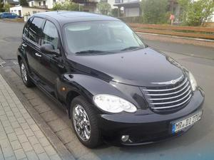 Chrysler PT Cruiser Benzin & LPG Gas.