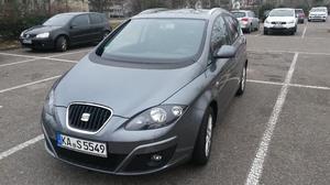 SEAT Altea XL Style Copa 1,4 TSI 92KW