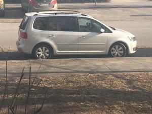 VW Touran 1,4 Tsi Comfortline
