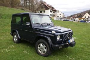 Mercedes G-Klasse 270 CDI gebraucht