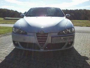 Alfa 147 Engstler-Sportumbau Limited-Edition(Nr.26)