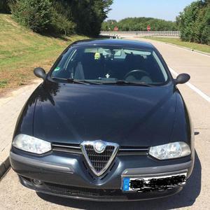 Tausche oder verkaufe Alfa Romeo 156