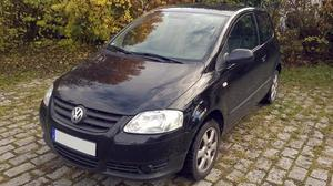 Volkswagen Fox 1.2, Klima, Servo, CD, Alu, 8xRäder, Euro4