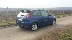 Ford Fiesta ST  PS