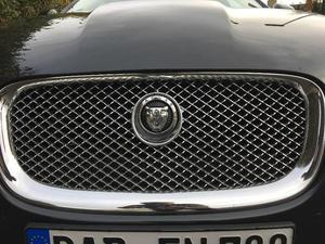 Jaguar XF Sportbrake, Navi, Schiebedach, Leder