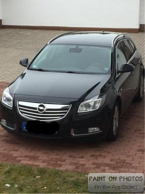 Opel Insignia Sports Tourer Innovation 2.0 CDTI
