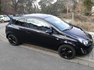 Opel Corsa D Color Edition