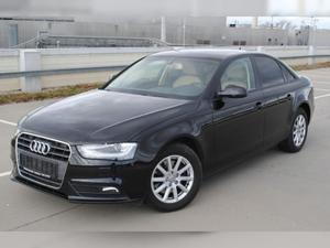 Audi A4 2.0 TDI DPF multitronic Attraction