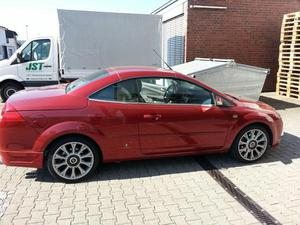 ford focus coupe cabrio