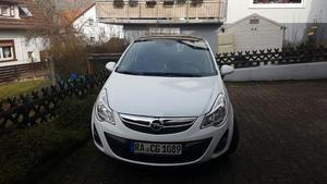Opel Corsa V Color Edition