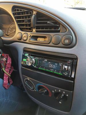 Ford Fiesta - Bj.``km