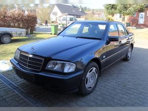 Mercedes C180 Classic