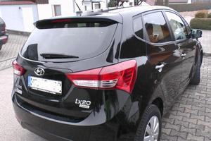 Hyundai IX20 Fifa Edition zu verkaufen
