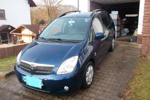 Toyota Corolla Verso  Ps Kupplung,Inspektion Neu