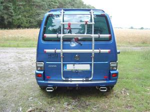 VW T4 TDI Multivan Atlantis 180PS Camper Liebhaber no