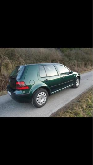 Golf 4 Special, 1.4l, VIELE EXTRAS, TOP ZUSTAND!!!