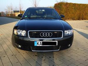 Audi A4 Cabrio 2,4