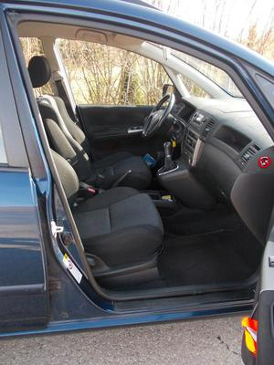 Toyota Corolla Verso D4D Linea Sol