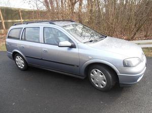 Opel Astra 1.6 Caravan Njoy KLIMA AHK