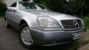 Mercedes-Benz 420 S 420 CL Traumhaft schön