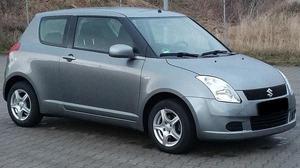 Suzuki Swift 1.3 CLUB KLIMA ALU TÜV NEU