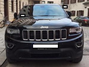 Jeep Grand Cherokee Laredo 3,0 V6 MultiJet TOP ZUSTAND Wenig