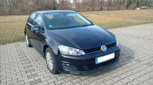 Volkswagen Golf VII 1. 4 TSI BlueMotion (Climatronic, NR,