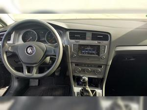 Volkswagen Golf VII 1. 4 TSI BlueMotion