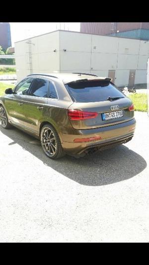 Audi Q3 Abt 277 PS