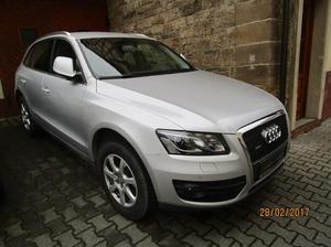 Audi Q5 Allrad 2.0