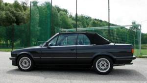 BMW E30 Cabrio gesucht