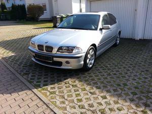 BMW Ei 110 KW Bj 99 TÜV Neu