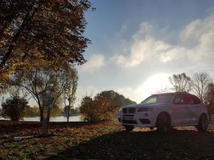 BMW X3 xDrive 30d - M-Sport