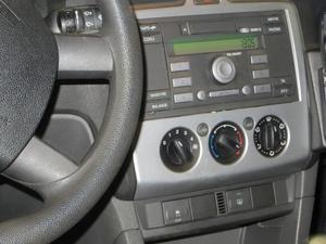Ford Focus Kombi, Diesel, Silber, BJ
