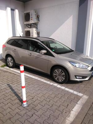 Ford Focus Turnier 1,5 Ecoboost 110 kw, 150 PS