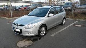 Hyundai I30 CW Anhängekupplung