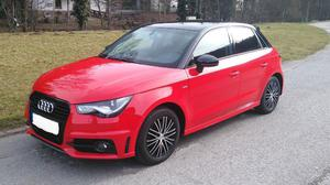 Audi A1 Sportback Attraction 1.4 TFSI Xenon Navi Pano