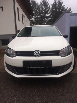 VW polo match 1,2 TSI