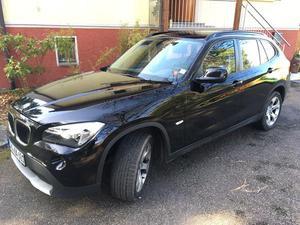 BMW X1 18d, 2 l