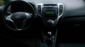 Hyundai ix crd 5 Türer