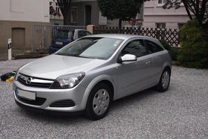 Opel Astra GTC 1.3 CDTI DPF Edition