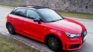 Audi A1 Sportback Attraction 1.4 TFSI Xenon Navi Pano